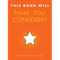 This Book Will Make You Confident (English Edition)