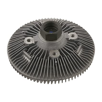 Amazon.com: Radiator Fan Clutch FEBI For RENAULT TRUCKS Flatbed Chassis 04-13 7420942492: Automotive