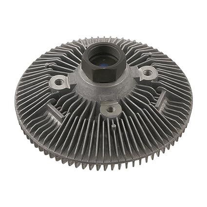 Amazon.com: Radiator Fan Clutch FEBI For RENAULT TRUCKS Flatbed Chassis 04-13 7420942492: Automotive