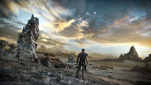 Warner Bros Mad Max, Xbox One - Juego (Xbox One, Xbox One, Acción ...