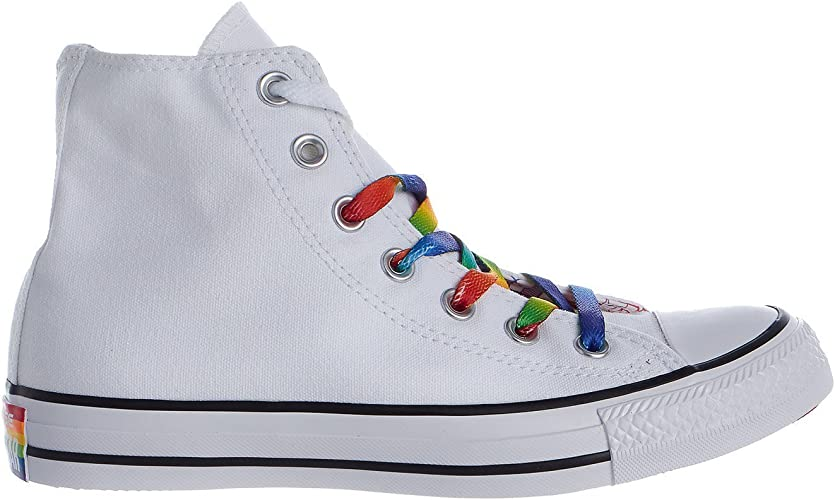 Where To Buy The Converse Pride Collection, Just In Time For
