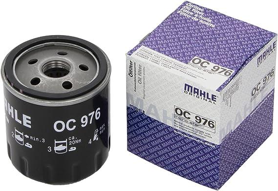 Knecht Oc 976 Oil Filter Auto