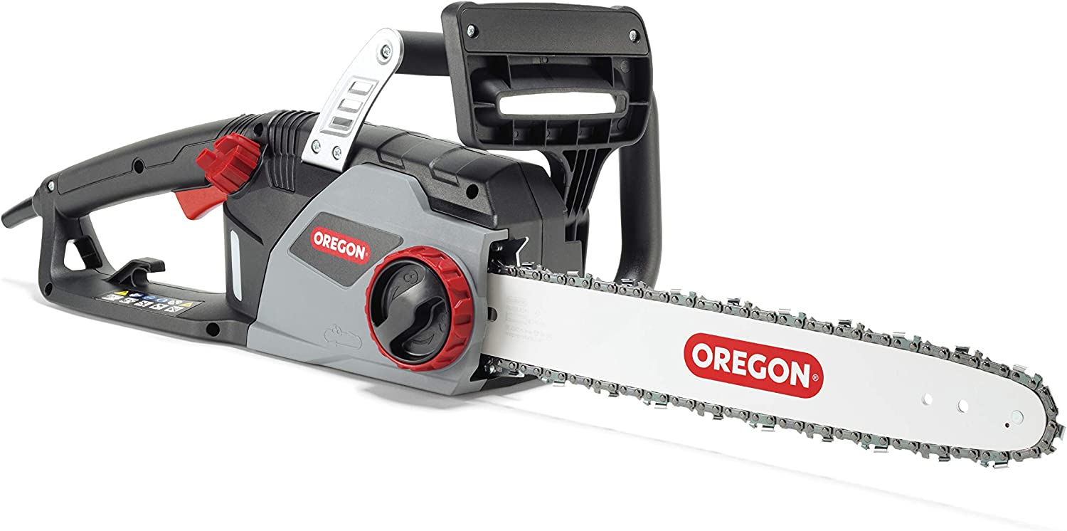 Oregon CS1400 Electric Chainsaw