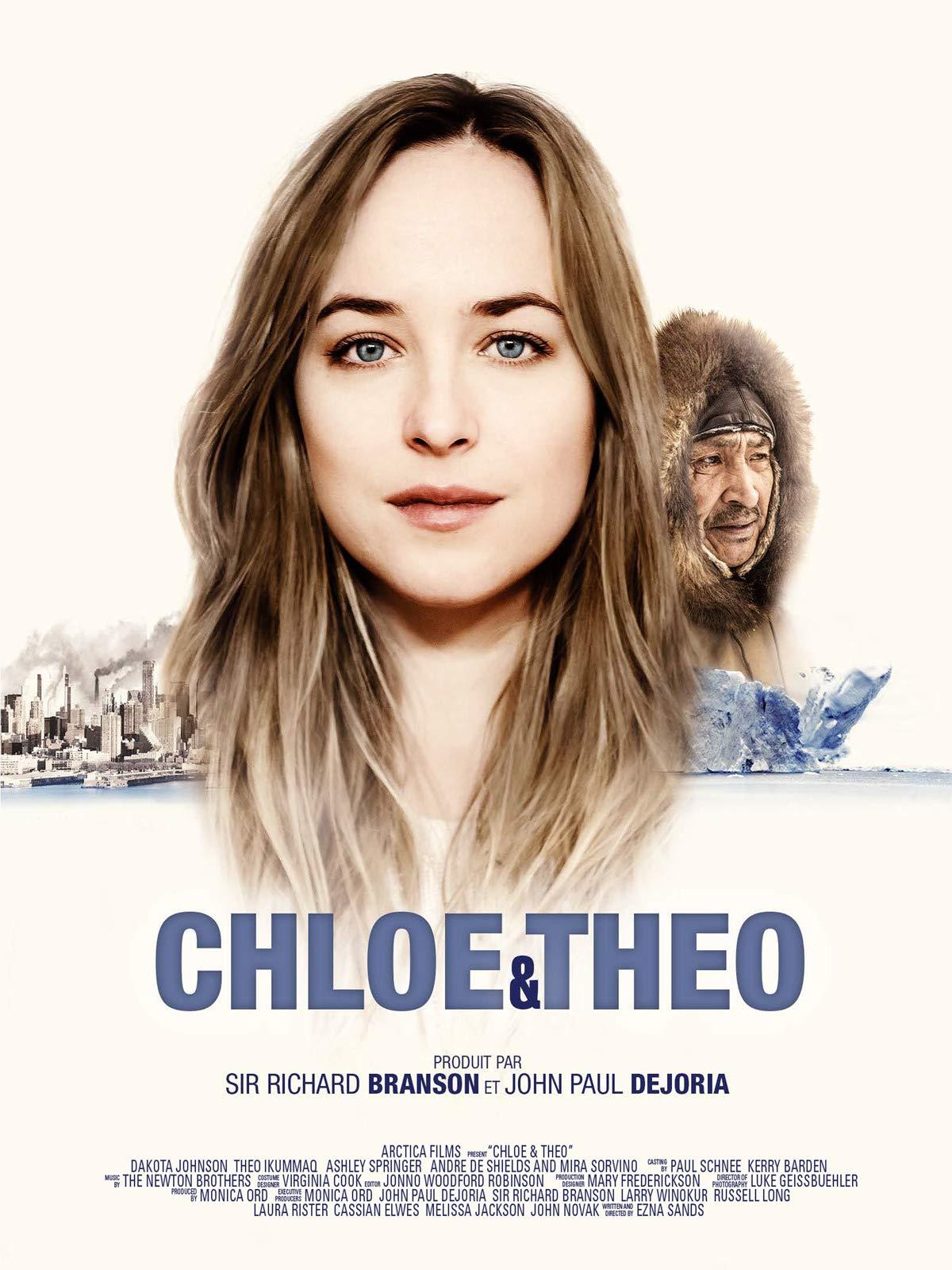 Chloe & Theo on Amazon Prime Video UK