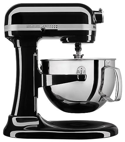 Kitchenaid Professional Hd Stand Mixer Adjustment 17 9 Doctoro Co