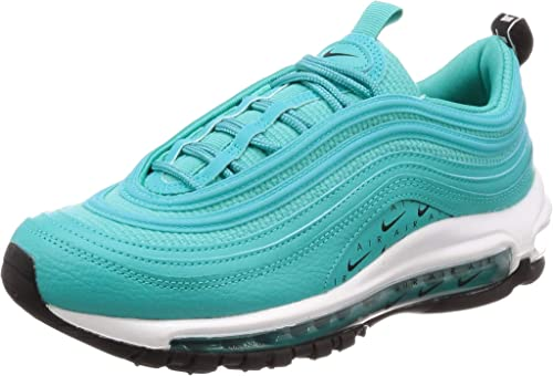 Nike Women's W Air Max 97 Lx Multisport Indoor Shoes: Amazon
