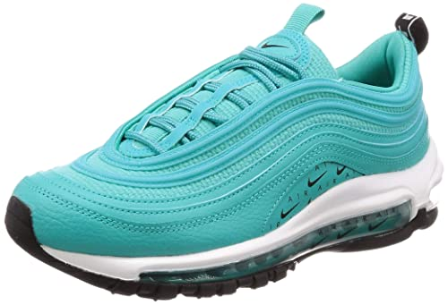 Nike W Air Max 97 LX, Chaussures Multisport Indoor Femme