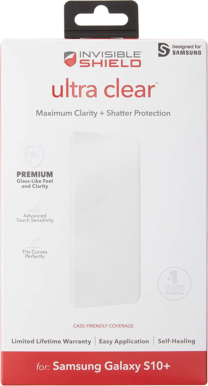Multitouch Optimized Scratch Shield Clear Screen Protector for Canon Legria HF G26 upscreen High Transparency Strong Scratch Protection