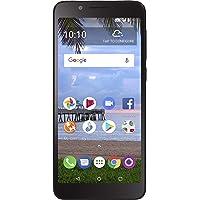 TracFone TCL LX 4G LTE Prepaid Smartphone