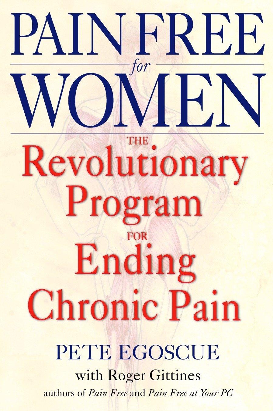 Pain Free Women Revolutionary Program product image
