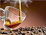 Kapsulyst Italian Coffee Maker and Tea Pot