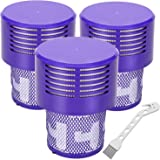 LhhTing Replacement V10 Filters for Dyson V10 Cyclone Series, V10 Absolute, V10 Animal, V10 Total Clean, SV12, Replace…
