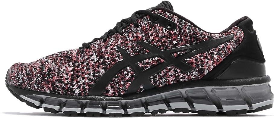 ASICS Gel-Quantum 360 Knit 2, Zapatillas de Running Hombre, 43.5 EU: Amazon.es: Zapatos y complementos
