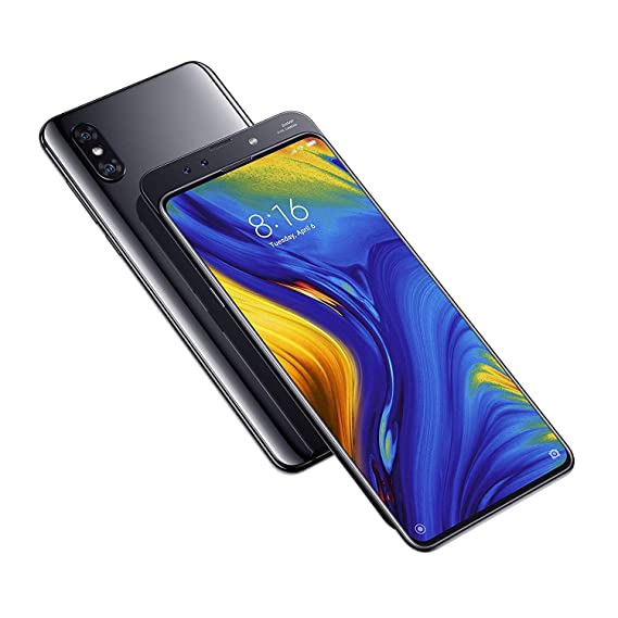 24cb636d32 Image Unavailable. Image not available for. Color  Xiaomi MI Mix 3 ...