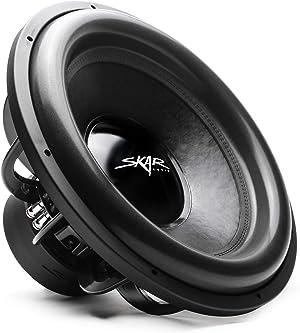 Skar Audio EVL-18 D4 18