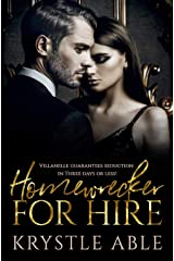 Homewrecker For Hire Paperback