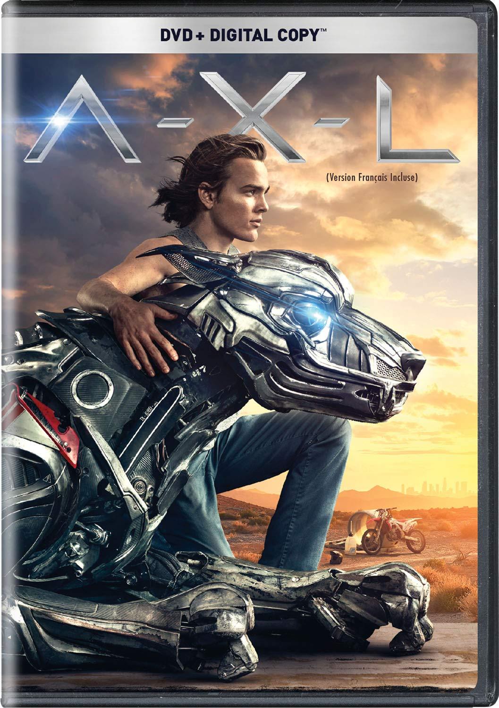 A X L : Amazon ca: Alex Neustaedter, Becky G, Alex MacNicoll