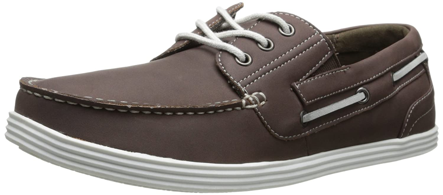UNLISTED UNLISTED UNLISTED Kenneth Cole Boat-ing License N1 Herren Stiefelschuhe 6a1d30