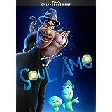 Soul (Feature) (Bilingual)