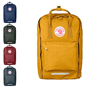 fjallraven kanken laptop uk