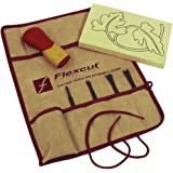Amazon Com Flexcut Starter Carving Set With Free Relief