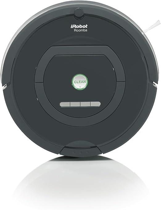 iRobot Roomba 770 Aspiradora Robot de limpieza: Amazon.es: Hogar