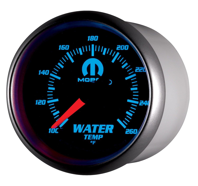 Auto Meter 880018 MOPAR Electric Water Temperature Gauge by Auto Meter (Image #3)