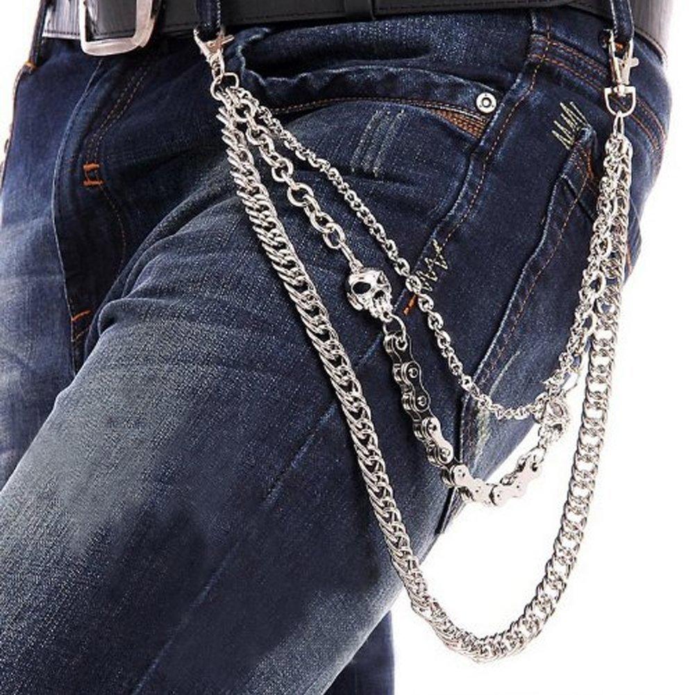 Cadena para Pantalon StillCool Cadena para Cartera Pantalones Vaqueros