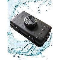 kaguster Waterproof Magnetic Stash Box (Mini 1, A)