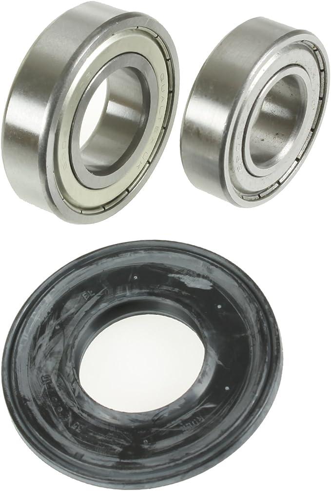 Spares2go - Kit de rodamiento de tambor y sello de aceite para ...