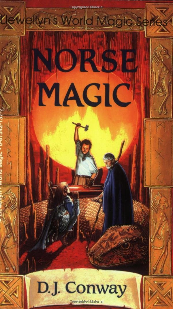 Norse Magic (World Magic Series): Amazon.es: Deanna J ...