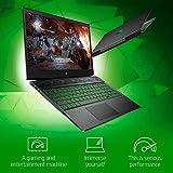 HP Pavilion Power Gaming Laptop - Intel Core i5-9300H, NVIDIA GeForce GTX 1050 3GB, 8GB SDRAM, 256GB SSD, 15.6 Inch FHD IPS Display, Win10 Home, English Keyboard Backlit