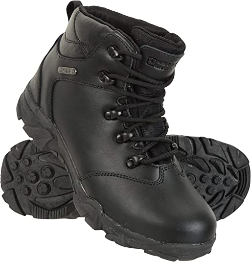 hiking boots warehouse