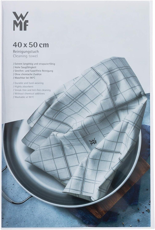 Wmf Reinigungstuch 50 X 40 Cm Microfaser Küche Haushalt