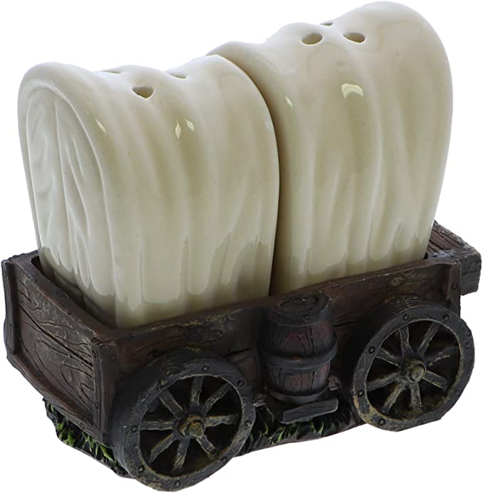 Vintage Porcelain Salt /& Pepper Shakers Table Caddie Collectible Rare Find Home Decor Gift For Her Kitchen Dining Same Day Free Shipping