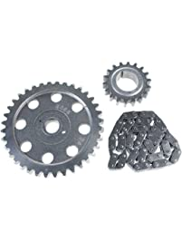 Melling 3-494S Timing Chain Set