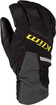 KLIM Powerxross Gauntlet Glove XL Black
