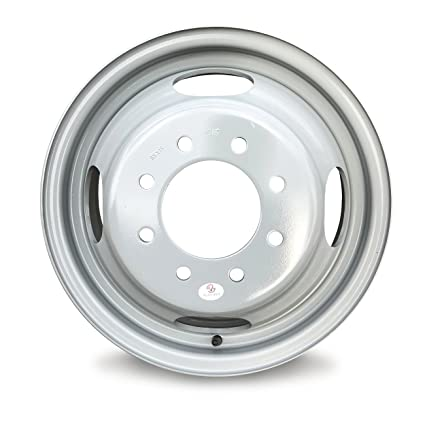 1989 chevy 3500 bolt pattern