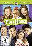 Full House - Die komplette 5. Staffel (4 Discs)[NON-US FORMAT, PAL]