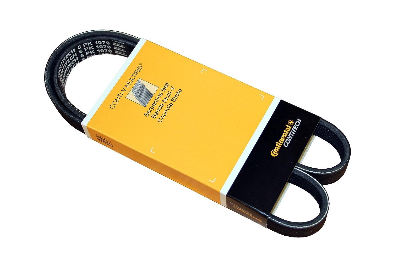 ContiTech PK060421 Serpentine Belt