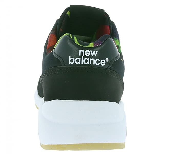 New Balance Femme Sneakers RK BlackRK Noir WRT580RK