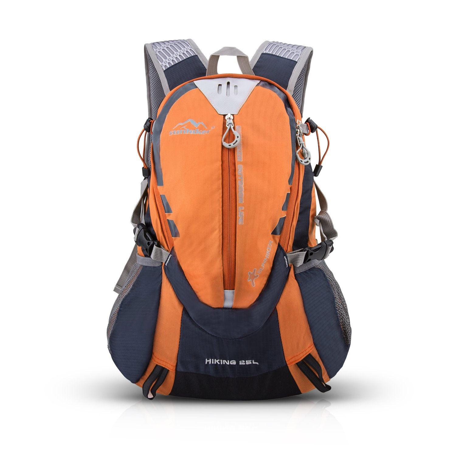 Top 10 Best Hiking Backpack (2020 Reviews & Buying Guide) 7