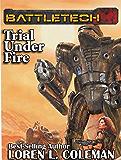 BattleTech: Trial Under Fire (English Edition)