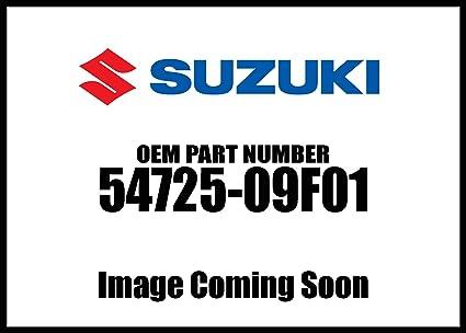 QUAD MASTER 54725-09F01 SUZUKI OEM WHEEL CENTER CAP EIGER VINSON KING QUAD