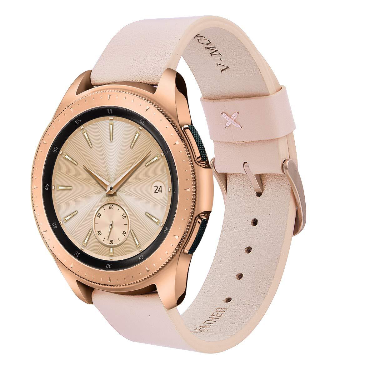 Malla para Galaxy Watch3 / Active2 Rosado -7MZJTYPV