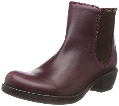 Fly Femme Sacs London Et Classiques Make Bottes Chaussures rdrI0wq