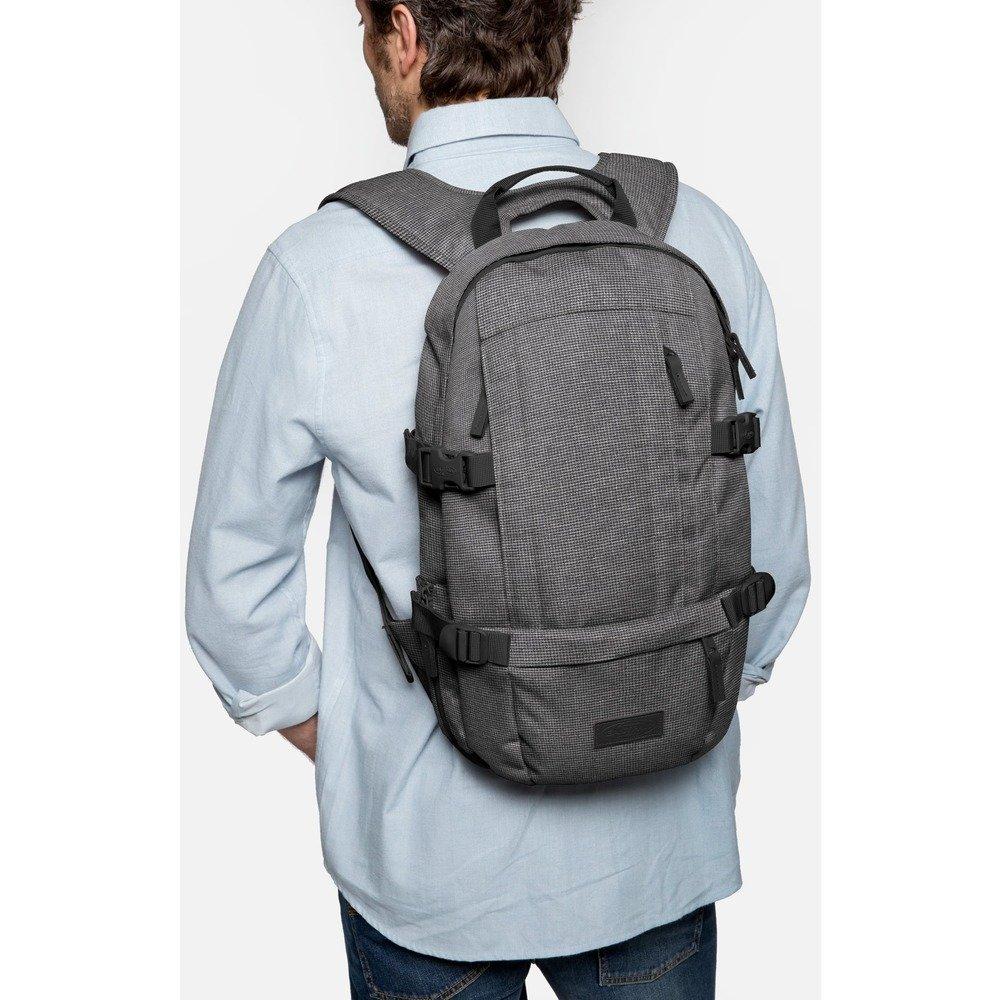 hete verkoop eerste blik hete producten Eastpak FLOID Ash Blend2 16L Laptop 40*26cm Backpack
