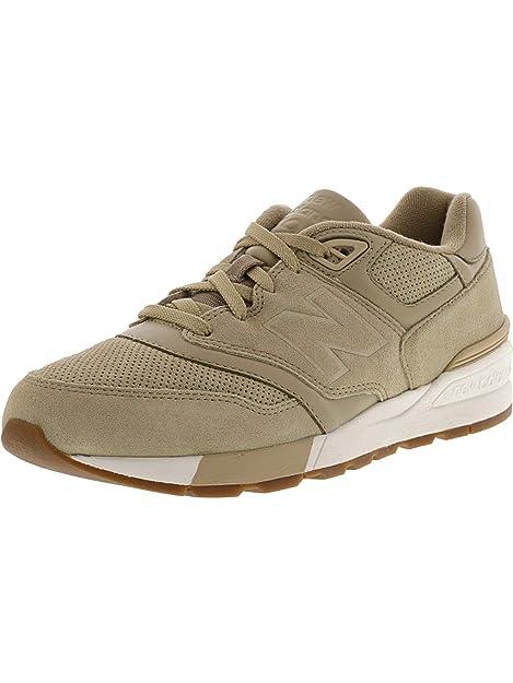 Neri Amazon 597 New Balance shoes IWE29YDH