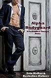 Alpha Bodyguard (An M/M Forbidden Omega Story)