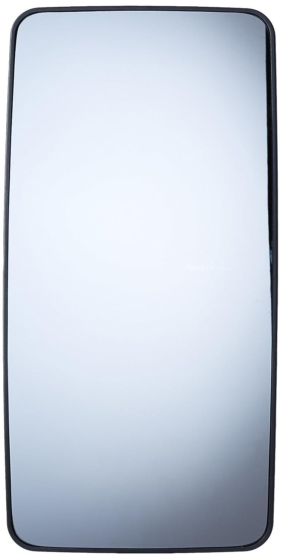 Alkar 7401241-Specchio convesso per esterni, in vetro con supporto ammortizzatore a molla Alkar Automotive S.A.